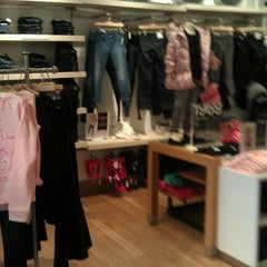 Photo taken at Gap by Larry R. on 9/30/2012