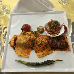 Ala Restaurant ve Spor Tesisi tarihinde Gökçe D.ziyaretçi tarafından 6/1/2014'de çekilen fotoğraf