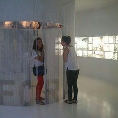 Photo taken at Museo Valenciano de Etnología by Rosalía S. on 9/28/2013