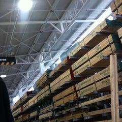 Photo taken at Homecenter Sodimac by Patricio R. on 10/17/2012