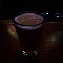 Photo taken at New Berlin Ale House Sports Grille by Katie M. on 12/15/2012