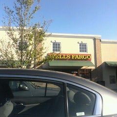 Photo taken at Wells Fargo by Elizabeth on 4/7/2012