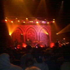 Photo taken at The Venue by Ashley S. on 11/4/2012
