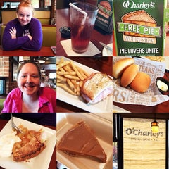 Photo taken at O'Charley's by Sammi on 10/30/2013