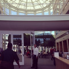 Photo taken at City of Cupertino by Tatiana S. on 8/13/2014