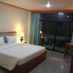 Photo taken at โรงแรมสุรินทร์ มาเจสติก (Surin Majestic Hotel) by Ryan T. on 9/13/2015