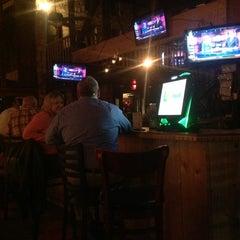 Photo taken at Boneheadz Sports Pub by Curt R. on 12/13/2012