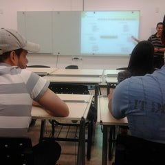 Photo taken at IFNMG - Campus Montes Claros by Déborah F. on 9/13/2013
