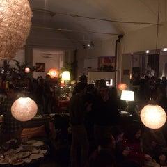 Photo taken at Milano Lounge Cafè by Ryan S. on 12/5/2013