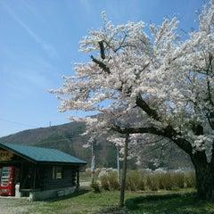 Photo taken at 中荒井駅 (Naka-Arai Sta.) by Toyohiko Y. on 5/3/2014