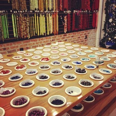 Photo taken at Potomac Bead Company by Raunak M. on 12/9/2012
