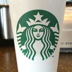 Photo taken at Starbucks by Lucy T. on 10/5/2014