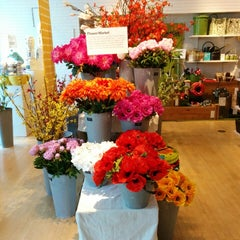 Photo taken at Crate & Barrel by Lily on 4/16/2014