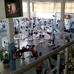 Photo taken at Academia OXI by Inácio d. on 11/13/2012