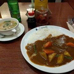 Photo taken at Katsu King (คัตสึคิง) by fazz0611 on 12/4/2015