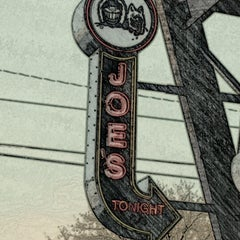 Photo taken at Eskimo Joe's by Diana C. on 12/25/2012