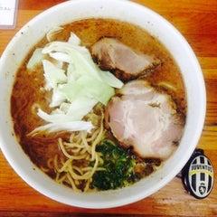 Photo taken at くまもとらーめん ブッダガヤ by ( ・(ェ)・)ェッル on 9/9/2015