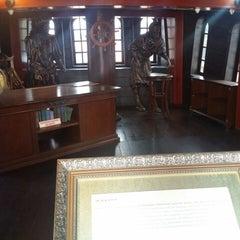 Photo taken at Kompleks Muzium Maritim (Samudera / Flor de La Mar) by Yusof ♔. on 9/9/2015