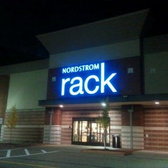 Photo taken at Nordstrom Rack Legacy Village by R S. on 10/9/2012