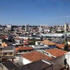 Photo taken at Jardim da Glória by Nelson R. on 10/27/2012