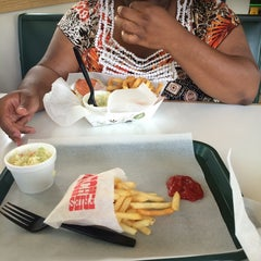 Photo taken at Ted's Coney Island by Stephon S. on 6/22/2014
