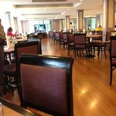 Photo taken at SC Park Hotel by Doyjira R. on 12/11/2012