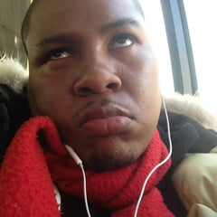 Photo taken at MTA Bus - B62 by Ethan B. on 1/5/2013