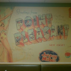 Photo taken at Jersey Mike's Subs by Pat F. on 1/5/2013