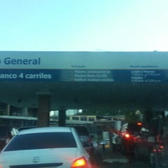 Photo taken at Banco General by Henry F. on 12/4/2012