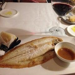 Photo taken at Roberto's Restaurant by Nathalia S. on 10/24/2014