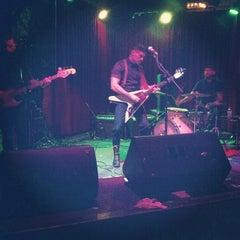 Photo taken at Club Dada by Jake R. on 8/22/2014