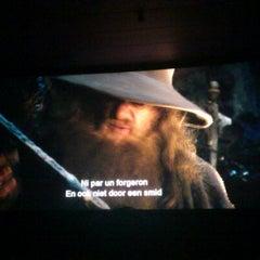 Photo taken at Bioscoop Focus by Gerrit H. on 12/22/2012