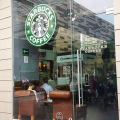 Photo taken at Starbucks by Javier C. on 7/17/2013