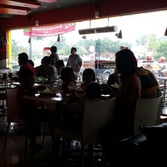 Photo taken at KFC by Riva M. on 8/15/2013