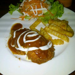 Photo taken at Solaria by Stevano L. on 10/14/2014