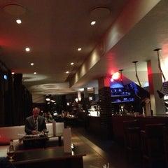 Photo taken at Custom House Bar & Grill by Dana B. on 11/13/2012