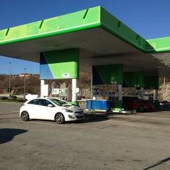 Photo taken at Crodux Vrata Jadrana jug by Sandi B. on 12/30/2012