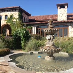 Photo taken at Duchman Family Winery by Ivan Javier Q. on 10/5/2012