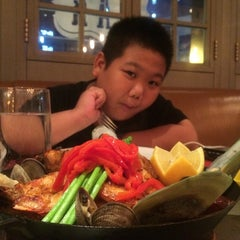 Photo taken at JAR - Just A Restaurant by Linus Y. on 10/4/2014