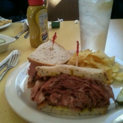 Photo taken at Archie's Delicatessen & Restaurant by Janice M. on 11/13/2012