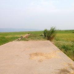 Photo taken at Siniloan, Laguna by Maurene Nichole M. on 5/28/2014