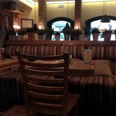 Photo taken at Madyar Grill Bar by Olga B. on 3/21/2013