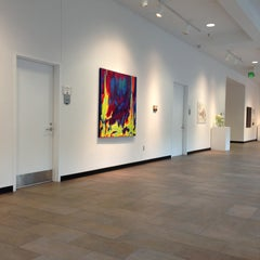 Photo taken at Albert Simons Center for the Arts, College of Charleston by Jeff W. on 4/29/2013