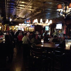 Photo taken at Brownstone Tavern & Grill by Kevin K. on 10/26/2013