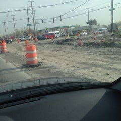 Photo taken at Route 59 by Michelle D. on 5/7/2014