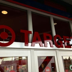 Photo taken at Target by Kerry M. on 2/6/2013