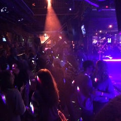 Photo taken at Pickle Barrel Nightclub by Dan P. on 12/1/2013