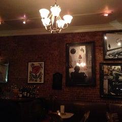 Photo taken at Rafaella Cafe by Joshua G. on 7/6/2013