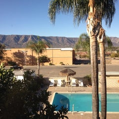 Photo taken at Lake Elsinore Hotel & Casino by Артем on 11/13/2013