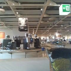 Photo taken at IKEA by Priscila S. on 11/19/2012